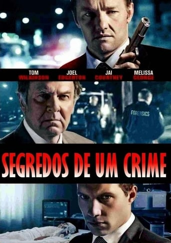 Segredos de Um Crime - Poster