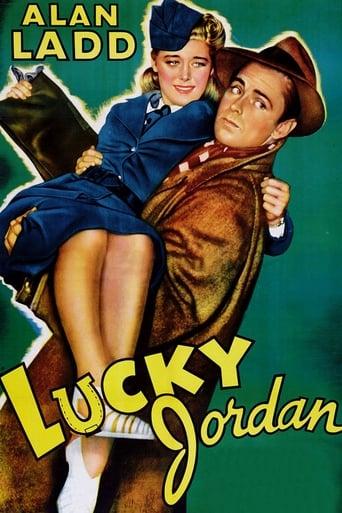 Poster of Lucky Jordan