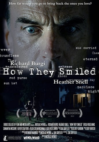 Watch How They Smiled full movie downlaod openload movies
