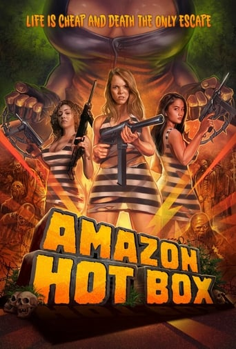 Download Legenda de Amazon Hot Box (2018)