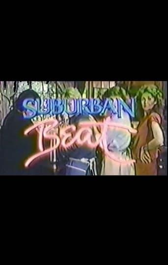 Poster of Suburban Beat