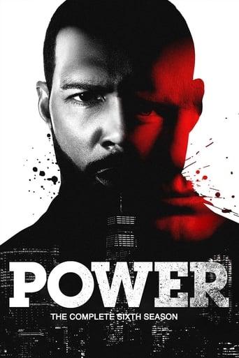 Power 6ª Temporada - Poster