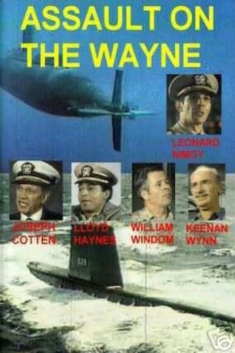 Poster of Assault on the Wayne