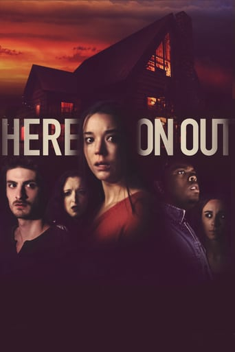 Here on Out Poster