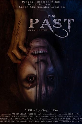 'The Past (2018)