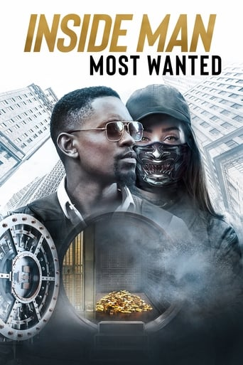 Film Inside Man: Most Wanted streaming VF gratuit complet