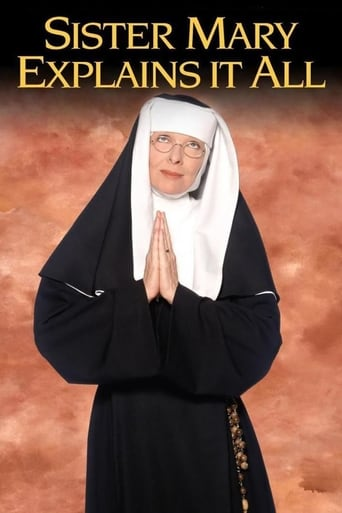 Poster of Sister Mary Explains It All