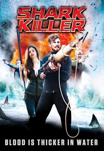 Poster of Shark Killer