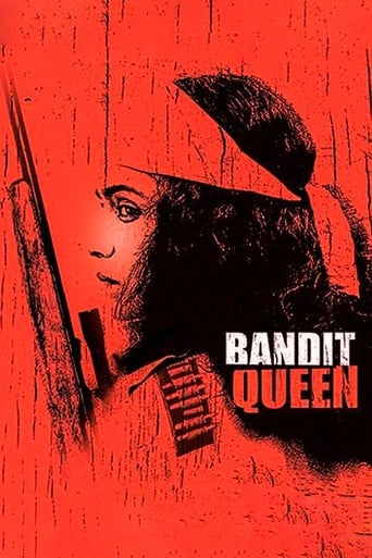 Poster of Bandit Queen