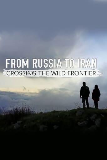 Levison Wood: Mein Traum vom Kaukasus