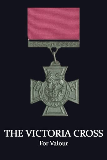 Poster of The Victoria Cross: For Valour