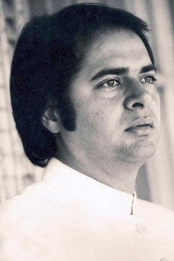 Image of Farooq Shaikh