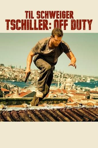 voir film Mission Istanbul  (Tschiller: Off Duty) streaming vf
