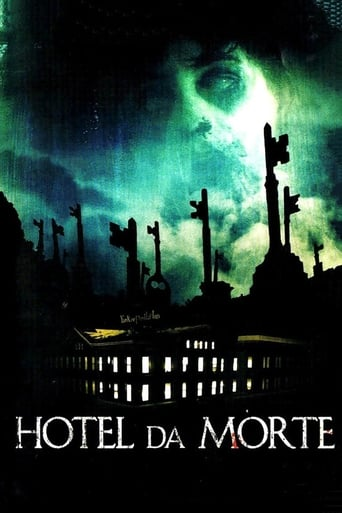Hotel da Morte Torrent (2014) Legendado BluRay 720p | 1080p FULL HD – Download