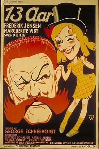 Poster of Tretten Aar