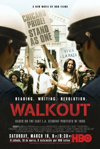 Poster of Walkout