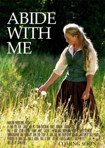 Poster of Abide with Me