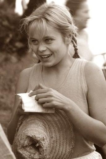 Image of Miroslava Šafránková