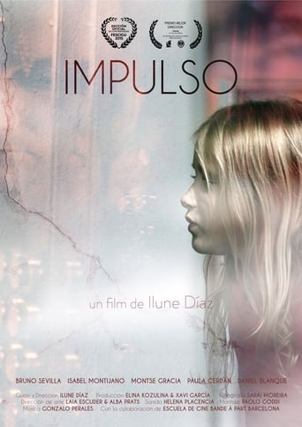 Impulso Movie Poster