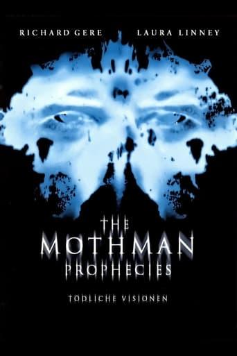 Die Mothman Prophezeiungen - Drama / 2002 / ab 12 Jahre
