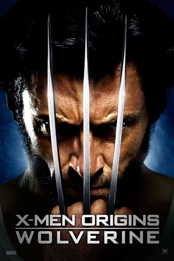 Poster of Wolverine Unleashed: The Complete Origins