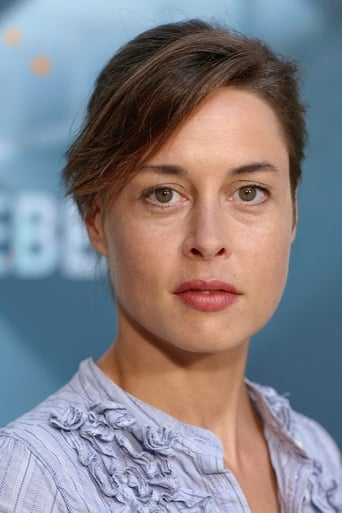 Image of Susanne Wolff