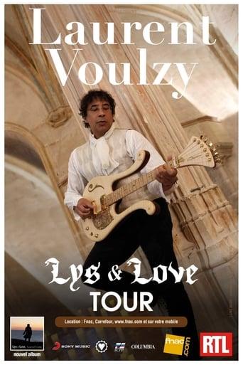 Laurent Voulzy - Lys & Love Tour