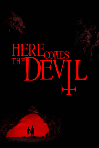 voir film Here comes the devil  (Ahí va el diablo) streaming vf