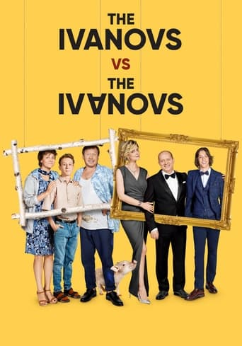 The Ivanovs vs. The Ivanovs