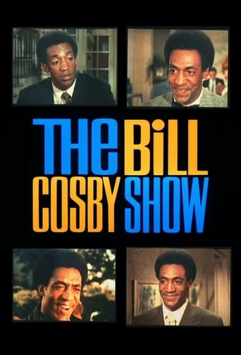Capitulos de: The Bill Cosby Show