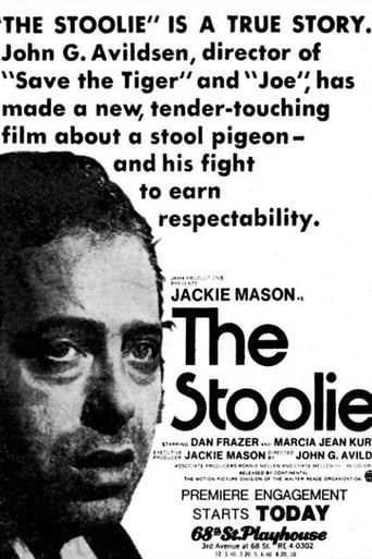 Poster of The Stoolie