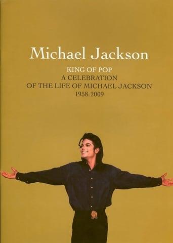 Poster of Michael Jackson Memorial