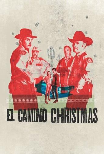 Filmplakat von El Camino Christmas