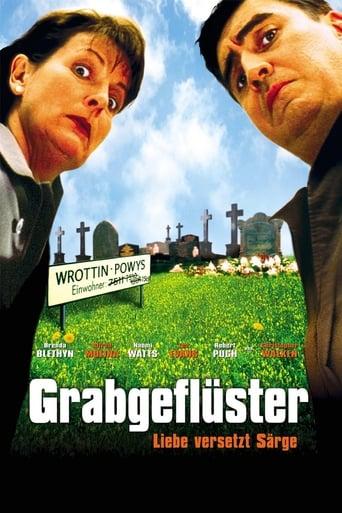 Grabgeflüster - Liebe versetzt Särge - Komödie / 2003 / ab 12 Jahre
