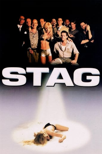 Poster of Stag