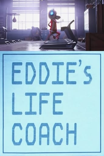 Poster of Eddie's Life Coach
