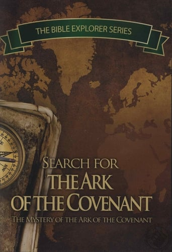 The Search for the Ark of the Covenant
