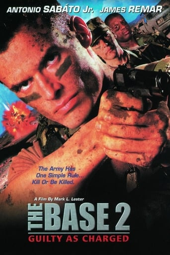 Poster of The Base 2: Guilty as Charged