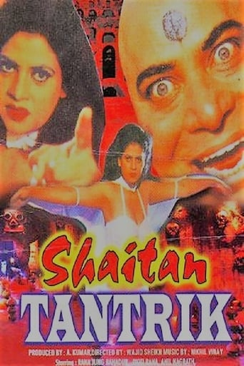 Shaitan Tantrik Yify Movies