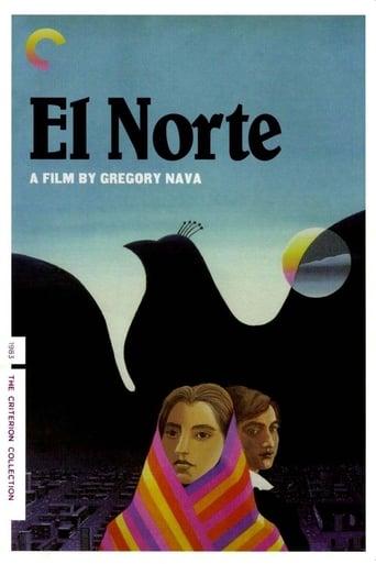 Poster of El Norte