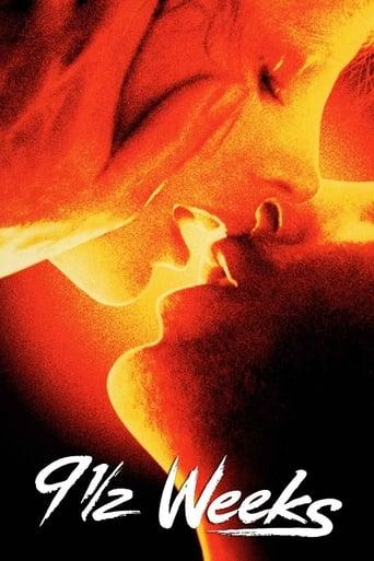 Poster of Nine 1/2 Weeks