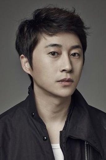 Image of Lee Kyu-bok