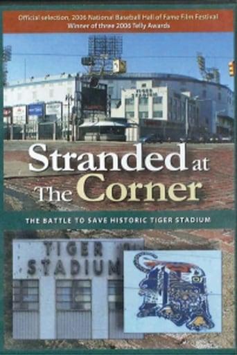 Stranded at the Corner