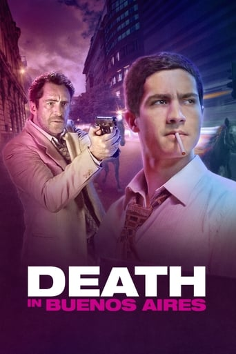 Poster of Death in Buenos Aires
