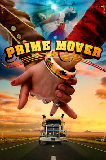 Poster of Prime Mover