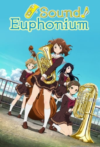 Poster of Sound! Euphonium