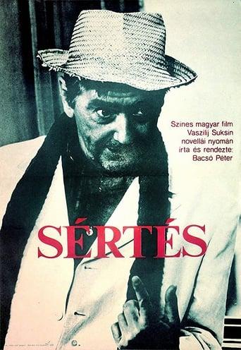 Poster of Sértés