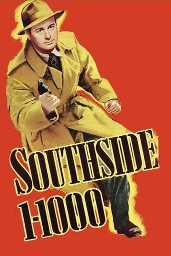 Poster of Southside 1-1000