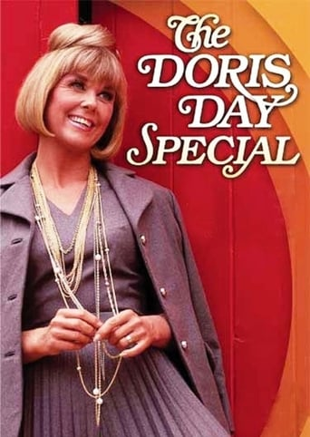 Poster of The Doris Mary Anne Kappelhoff Special