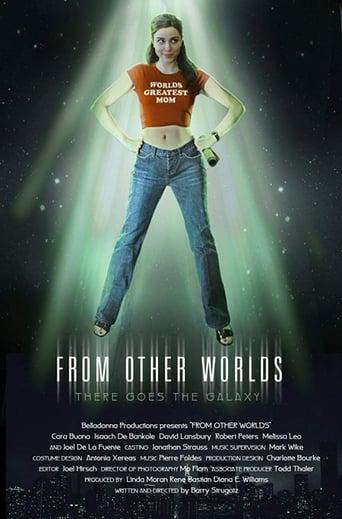 Poster of From Other Worlds